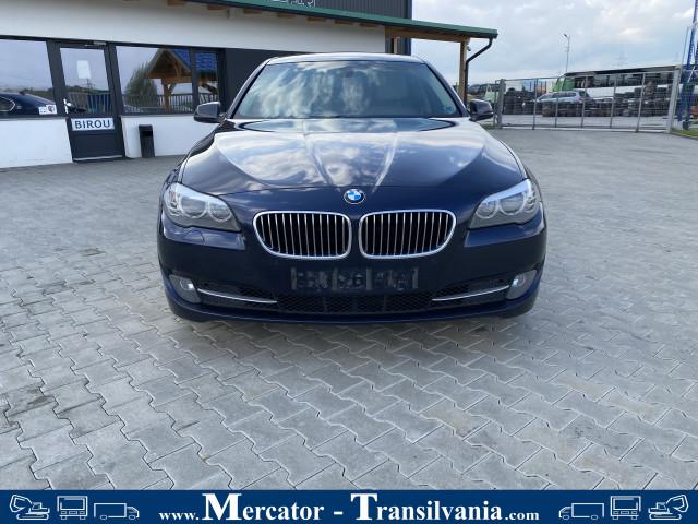BMW 520D - F10 | 2.0 D -Euro 5 | NAVI | PIELE