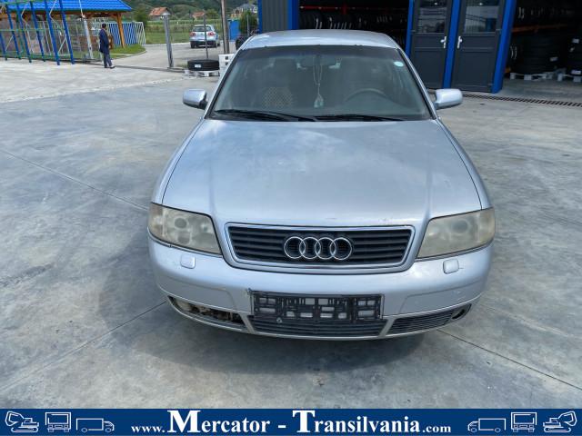 Audi A6 C5 QUATTRO | 2.5 TDI Cod AKE |