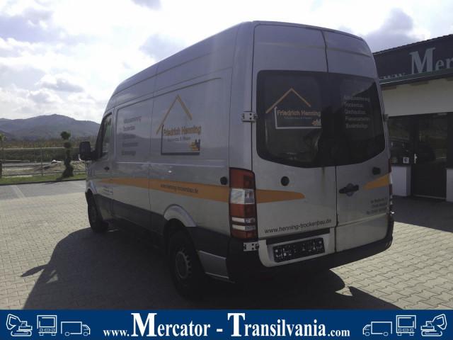 Mercedes Sprinter 315 CDI – Clima – 241 000 KM
