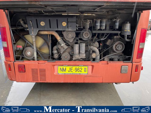 Mercedes Benz O560 Intouro | Clima | Retarder |