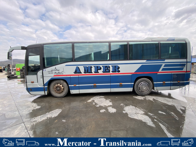 Mercedes Benz O 404 * Aer conditionat - WC *