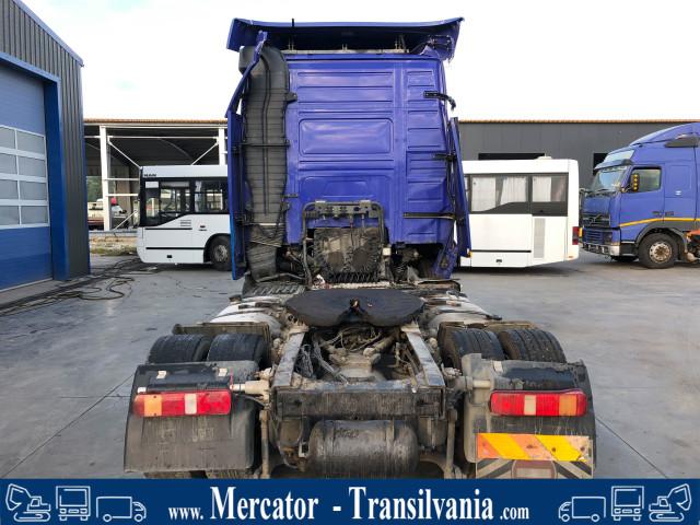 VOLVO FH 12 440  |  2007 Euro 5 | Cutie manuala |