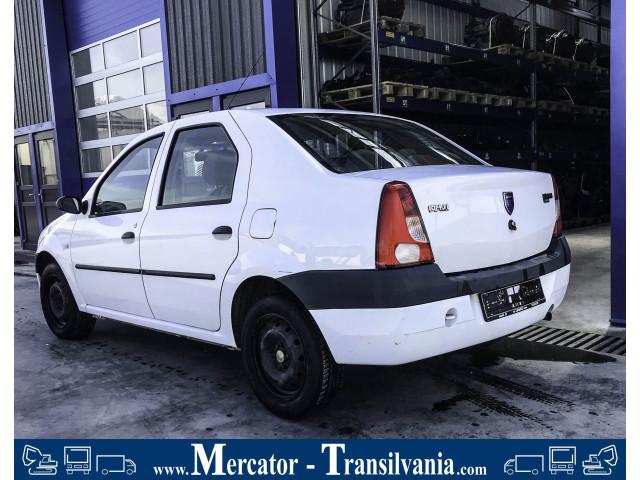 Dacia Logan | 1.4 MPI |