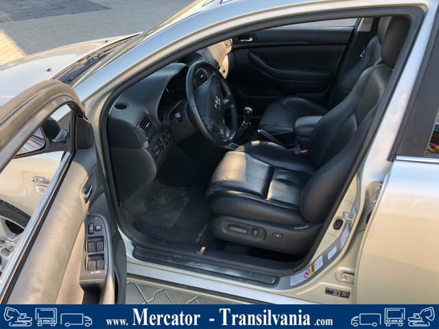 Toyota Avensis  | 2.0 D 116 CP | Xenon,Piele,Sirocol |