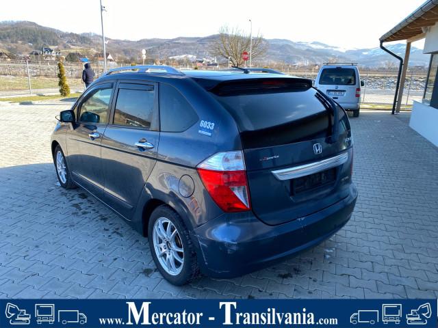 Honda FR-V | 2.2 CDTI / N22A1 E4 | Cutie Manuala MT6 | 6 Locuri | Camera parcare |