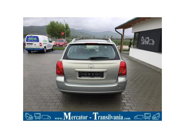 Toyota Avensis | 2008 | Euro 4