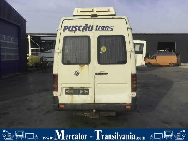 VW LT46  | 2.8 TDI 116 KW / 157 CP | 2004 Euro 3 | 18 Locuri