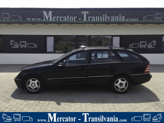 Mercedes C220 CDI , W203 Break | 2.2 CDI | 2001