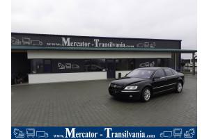 VW Phaeton 3.0 TDI BMK | 4 Motion | Euro 4 | Piele | Xenon | Memory
