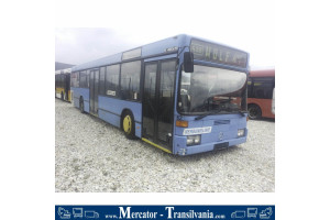 Mercedes-Benz O 405 * Urban *