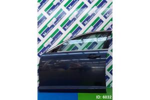 Usa fata stanga, Jaguar XF X 250, Limousine, 2009
