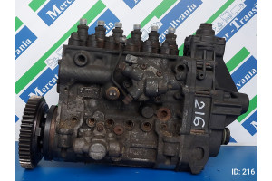 Pompa Injectie Bosch 0 402 606 083 PE6H120/320LS4-2, Euro 2, 250 KW, 10964 cm3