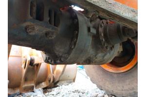 Punte Fata TCM  168H8-02021, Hitachi, ZW250, 2008
