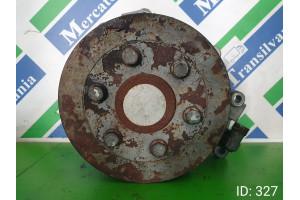 Pompa apa Frimatec, 2201106, Euro 4, 206 KW, 6871 cm3, 2006