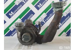 Turbosuflanta Holset 3519939, Mercedes OM442LA VI/2, Euro 2, 280 KW, 14618 cm3