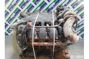 Motor Mercedes Benz OM 501LA.11/4, Euro 2, 315 KW, 11946 cm3, Mercedes-Benz Actros 18.43, 1998