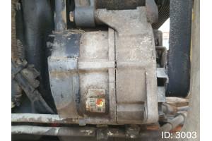 Alternator Bosch 0 986 039 793 / 010 154 91 02/80 28V 80A, Mercedes Actros 18.43, Euro 2, 315 KW, 11946 cm3, 1998
