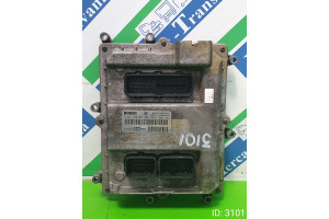 Calculator Motor Bosch 1039S16479 0 281 020 067, MAN TGA 18.480, Euro 4, 353 KW, 12419 cm3, 2007