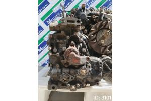 Intarder ZF IT ECOSPLIT Parts NO. 6085 005 058 / ZF 16 S 2521
