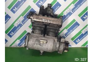 Compresor aer KNORR-BREMSE 51541007234, MAN D0836LOH50, Euro 4, 206 KW, 6871 cm3, 2006