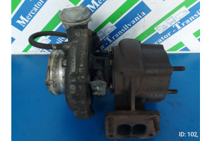 Turbosuflanta Prats 5327 1013074E, Euro 2, 205 KW, 6374 cm3
