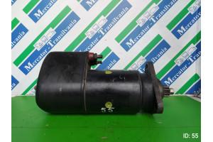 Electromotor Cargo 110206, Mercedes OM44LA1.11, 250 KW, 10964 cm3