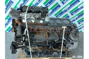 Motor DAF PR 228S2, Euro 5, 231 KW, 9186 cm3