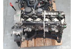 Motor complet fara anexe Mercedes 612 963, ML W 163, Euro 3, 121 KW, 2.7 CDI