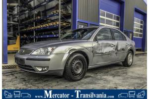 Ford Mondeo | 2.5 Benzina, Climatronic, Xenon |