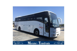 Volvo B 12 * Aer conditionat  - Cutie manuala - Retarder *