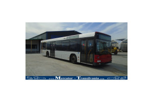 MAN A 21 * Euro 3 - Aer conditionat *