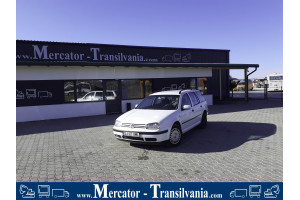 VW Golf 4  1.9 TDI ALH | Clima |