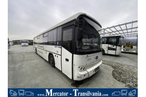 BMC 220 * Cutie manuala - Aer conditionat - Retarder *