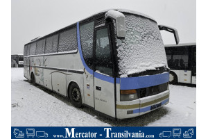 Setra S 315 HD * Aer conditionat  - Cutie manuala - Retarder *