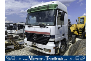 Mercedes Actros 18.43  | MP 1