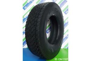 Dunlop SP 446, 315/80 R22.5, 156/150 L