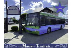 MAN A 78 Lions City | Euro 4 | 2006 | Clima |