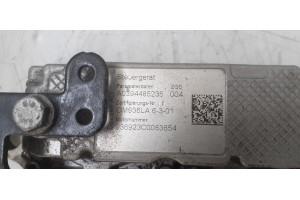 Calculator Motor Mercedes Euro 6 / OM936LA.6-3-01