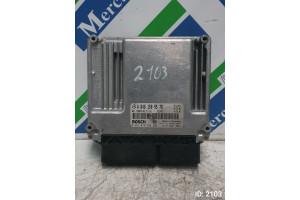 Calculator Motor Bosch 0 281 014 288, Mercedes Benz Vito 639, Euro 3, 65 KW, 2.2 CDI, 2003