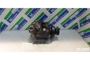 Compresor Clima Denso 447180-8623, Euro 4, 96 KW, 2.5 TDI