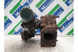 Turbosuflanta KKK 074 145 701C, Euro 3, 70 KW, 2.5 TDI