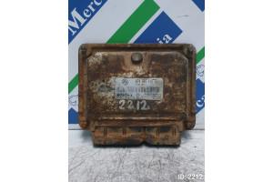 Calculator Motor Bosch 074 906 018 BD, Volkswagen LT 35, Euro 3, 70 KW, 2.5 TDI, 2005