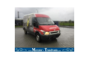 Ford Transit 2004 2.4 TDE