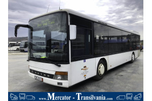 Setra 315 NF  * Aer conditionat - Retarder *