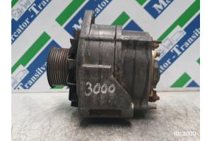 Alternator Monark Diesel 82 966 304, Mercedes 814 Ecopower, Euro 2, 100 KW, 4249 cm3