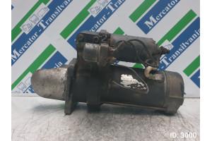 Electromotor Delco Remy A 004 151 62 01 ZGS:002, Mercedes-Benz814 Ecopower, Euro 2, 100 KW, 4249 cm3, 1997