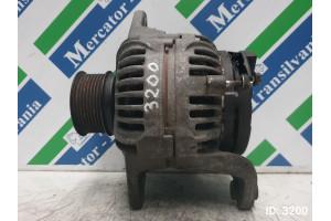 Alternator Bosch 20849352 / 0 124 655 012, Volvo FH 12440, Euro 5, 324 KW, 12780 cm3, 2007