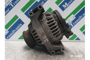 Alternator Bosch F 00M 144 120, DAF XF 105, Euro 5, 300 KW,  12902 cm3, 2007
