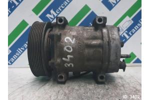 Compresor de Clima Sanden SD7H15 / 1815581, DAFXF 105, Euro 5, 300 KW, 12902 cm3,2007
