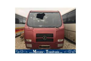 Mercedes-Benz 814D / Cibro * Clima - Retarder - Cutie manuala *